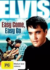 Elvis Presley Subtitles PG Rated DVDs & Blu-ray Discs