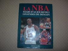 La NBA stars d'aujourd'hui, légendes de demain