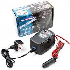 Etronix powerpal Pico rápido NiMH batería cargador 1/2/4a et0208 Rc Car