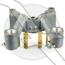 Used Mercruiser 5.0L TKS Mercarb 2 Barrel Carburetor Venturi 3302-802744T