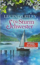 Die Sturmschwester von Lucinda Riley (2016, Taschenbuch)