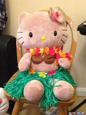 build a bear hawaiian outfit hello kitty