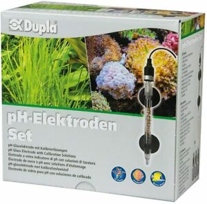 DUPLA PH Electrode SET 80290 - BARGAIN - NEW