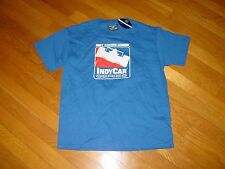 Official INDIANAPOLIS 500 INDY RACING NASCAR T-Shirt NEW TAG sz....  YOUTH LARGE