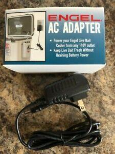Engel Coolers 2-Speed Air Pump - AC ADAPTER - BYX-0501000U