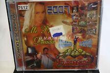 Sonido Escorpion  , 2007 , Music CD (NEW)