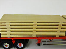 "1:50 Scale Handcrafted Timber Plank Load, HALF LOAD  ""Brand New"" Code 3"
