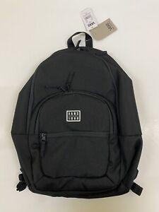 Vans Ranged Backpack Unisex Black