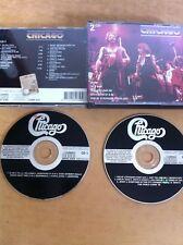 CHICAGO - OMONIMO 2 CD KBOX234