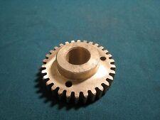 Milling Machine Part- Overload Clutch Worm Gear MP6187