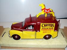 1-26 Scale  Morris Minor Van CARTERS STEAM FAIR