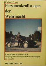 Personenkraftwagen der Wehrmacht Reinhard Frank  (KB1948)