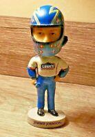 """NASCAR 2004 Bobble Dobbles JIMMIE JOHNSON 4"""" Bobblehead  Excellent Condition"""