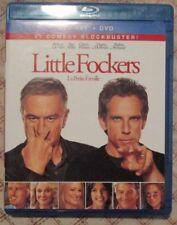 Little Fockers (DVD & Blu-ray, 2011)