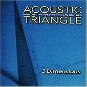 3 Dimensions, Malcolm Creese, Tim Garland, Gwi,