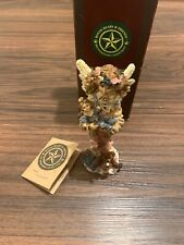 The Folkstone Figurine Collections Serenity – The Mother'S Angel, #28204, New