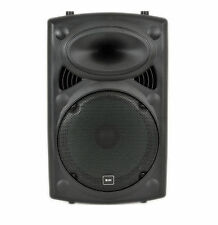 Portable 200W with 2 Radio Mics and Mp3 Player QTX PA System