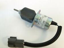 Stopmagnet /Hubmagnet Synchrostart Woodward SA-4673-S 1751ES-12A3UC12B1S