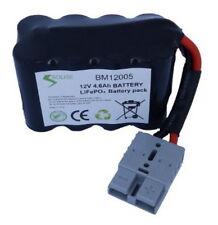Batterie SOLISE Lithium CCA240 12V - BM12005