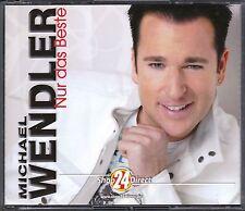 4 CD Box Michael Wendler Nur das Beste  shop24direct
