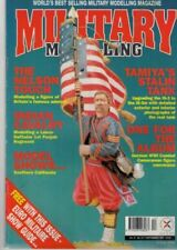Military Modelling Military & War Magazines