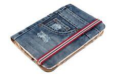 Trust Universal Jeans Folio Stand 17,8 cm (7 Zoll) bis 20,3 cm (8 Zoll) für Tabl