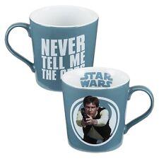 Star Wars Han Solo (Harrison Ford) 12 oz Stoneware Coffee Mug