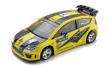 Ninco 50598 Citroen C4 WRC Rally 2009 Lightning Slot Car 1/32