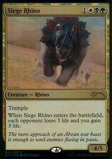 Victorias Rhino foil | nm | Clash Pack promos | Magic mtg
