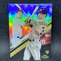 2019 Topps Gold Label Class 1 Kyle Tucker RC Houston Astros Rookie #30