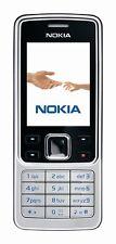 Nokia  Classic 6303i - Illuvial Pink (E-Plus+) Handy