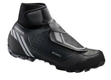 Shimano MW5 Winter Mountain Bike MTB Cycling Shoes Black - 45 (US 10.5) SH-MW500