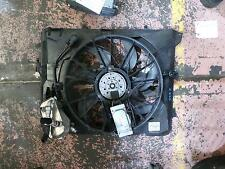 BMW 1 SERIES FAN RAD FAN ASSY, 2.0, E88, 120i, CABRIO, 10/07- 07 08 09 10 11 12