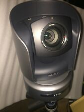 Sony BRC-H700 & HFBK-HD1 HD SDI card 3CCD Robotic HD PTZ Conference Video Camera