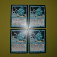 Trickery Charm x4 Onslaught 4x Playset Magic the Gathering MTG