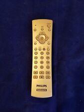 Original Philips Magnavox CL010 3-Device Universal Remote Control