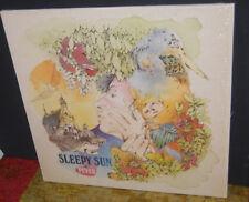 FEVER Sleepy Sun ATPRLP39 (Mint-) Album 2010