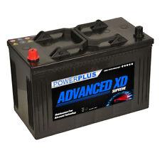 664XD Battery 110ah Advanced 3 YEAR WARRANTY TRACTOR / BOAT STARTER BATTERIES