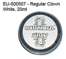 Hyfive Clown Face Paint in Cream White - 50ml