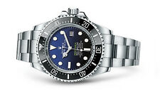 Rolex Deepsea 116660 Swiss Made Gekauft 2012