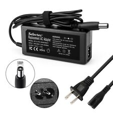 AC Adapter Charger for HP Pavillion dv4 dv5 dv6 dv7 g60 Laptop Power Supply+Cord