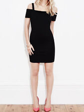 Miss Selfridge Polyester Patternless Party Dresses for Women