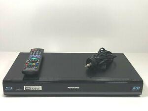 3D Panasonic Diga DMR-PWT500 Blu-ray Player/Recorder REGION FREE HD 320GB