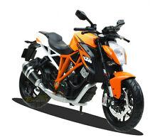 Maisto 1:12 KTM 1290 Super Duke R Motorcycle Bike Model Motocross Toy New