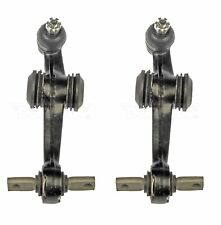 For Acura Legend 91-95 Pair Set of 2 Rear Upper Control Arm & Ball Joints Dorman