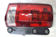 Fit 2007-2011 Dodge Nitro Rear Tail Light Lamp w/3 Light Bulbs Driver side L