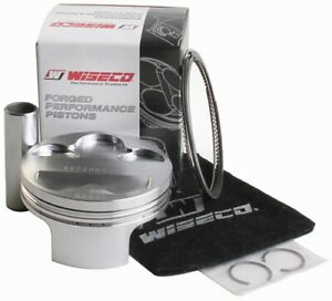 Wiseco Piston Kit Yamaha YZ250F / WR250F 2001-2004 STD 77mm 12.7:1 4872M07700