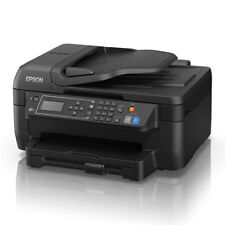 Epson WorkForce WF-2630WF SoHo Wireless N & USB Colour Printer Scanner Copier Fa