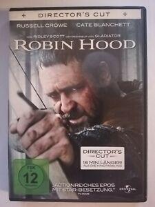 Robin Hood - DVD *Topzustand*
