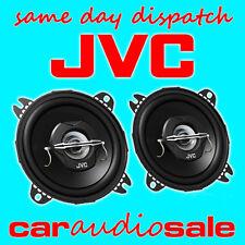 "JVC CS J420X 10CM 4"" INCH 210 WATTS 2 WAY COAXIAL CAR SPEAKERS SAME DAY DISPATCH"